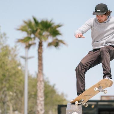 cc skateboard