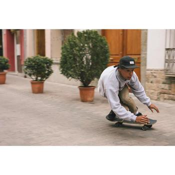 Cruiser Skateboard CITY THRASHER RIDE - 1229326