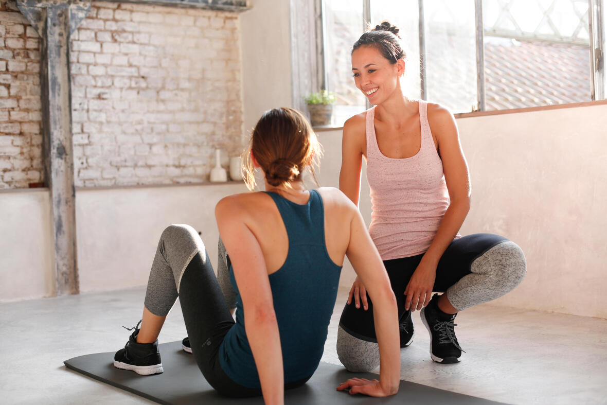 éviter les crampes musculaires