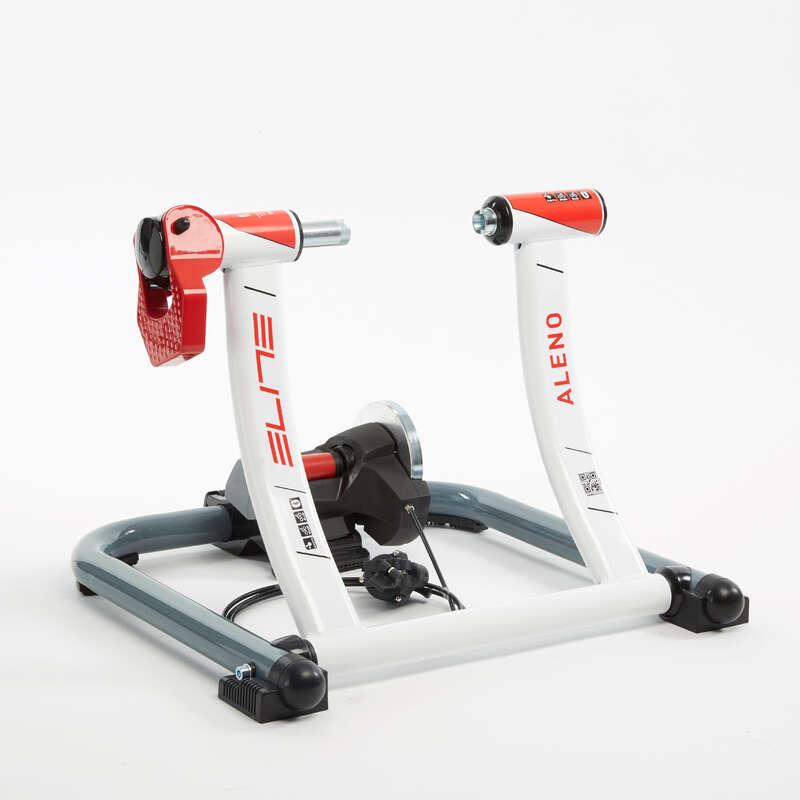 CYKELTRAINERS Triathlon - Cykeltrainer ALENO SMART ELITE - Triathlonutrustning