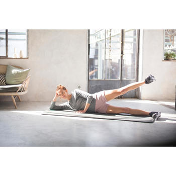 Short Gym & Pilates femme - 1229580