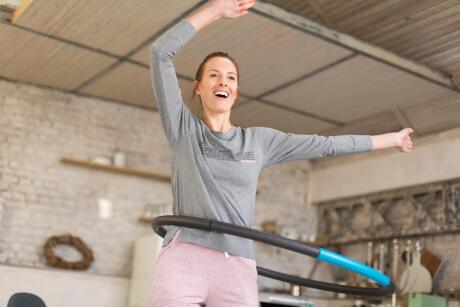 Femmes marche sportive bienfaits sport