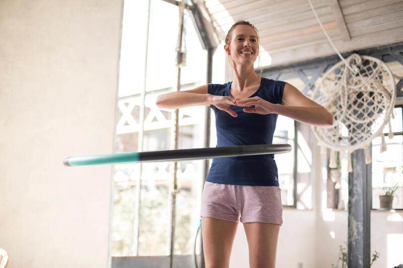 Obruč za pilates (1,4 kg)