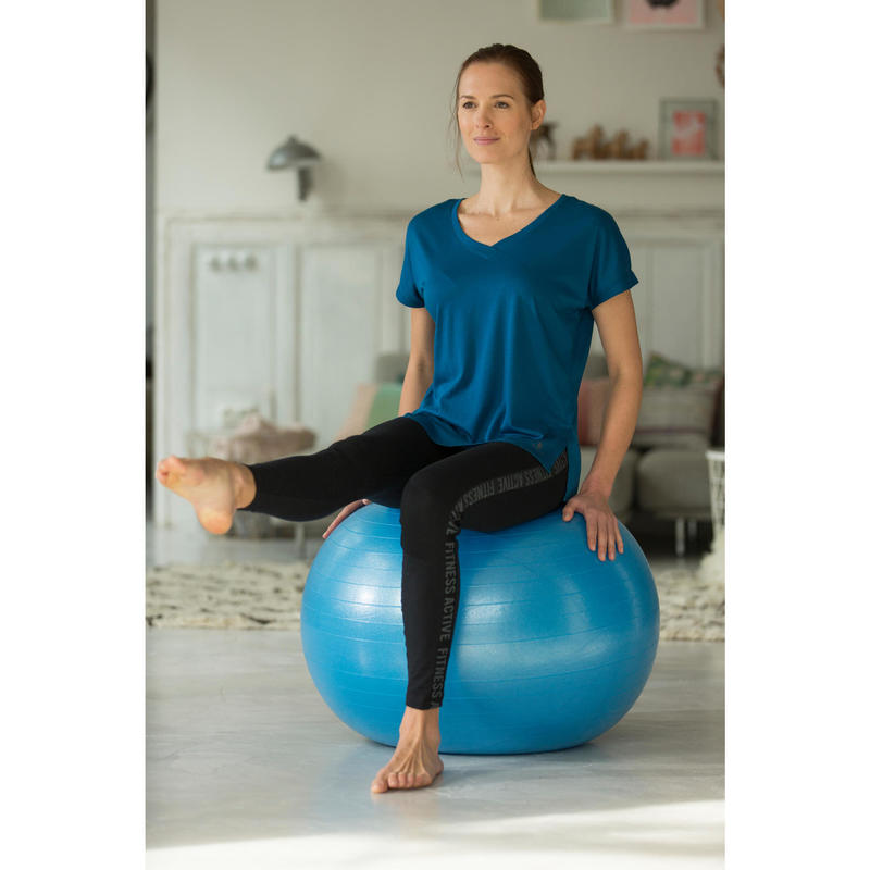 5e9af0d4e9f97 SWISS BALL ANTIRREVENTÓN PILATES MEDIUM