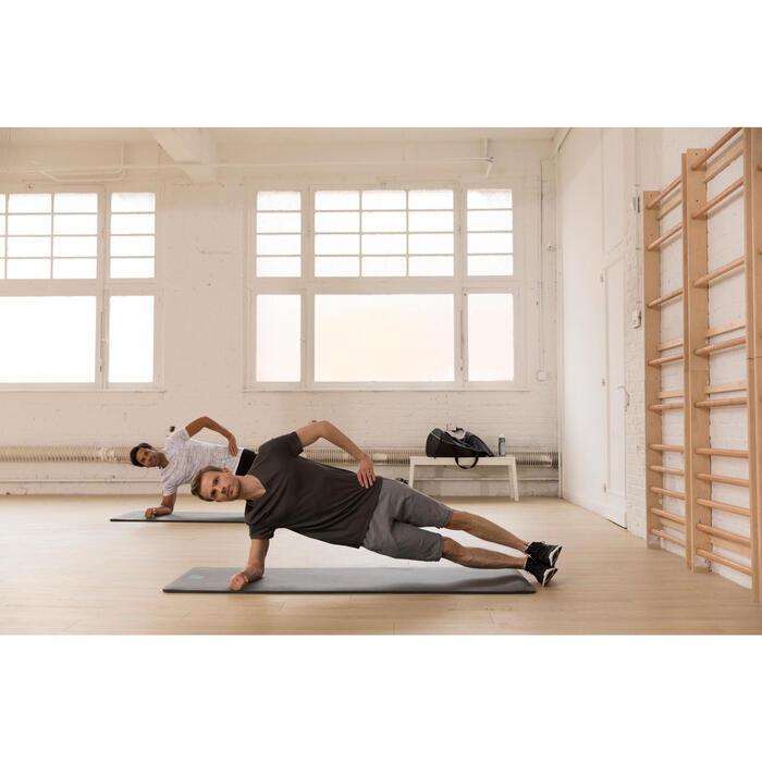 Short slim à hauteur de genou Gym & Pilates homme - 1230008