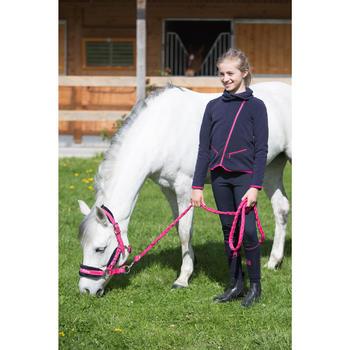 Polaire équitation fille - 1230182