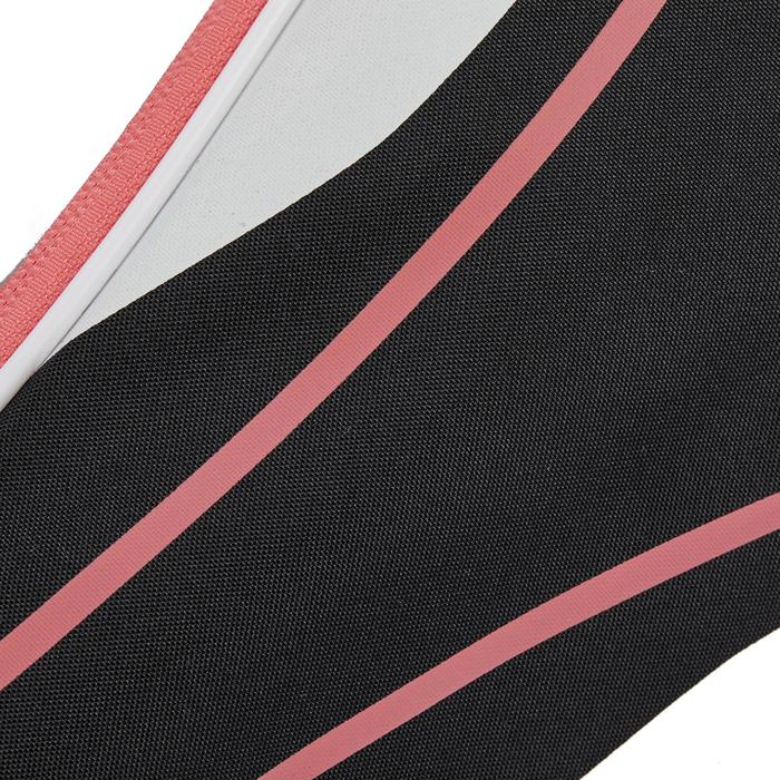 Badmintonschlägertasche BL 720 rosa/schwarz