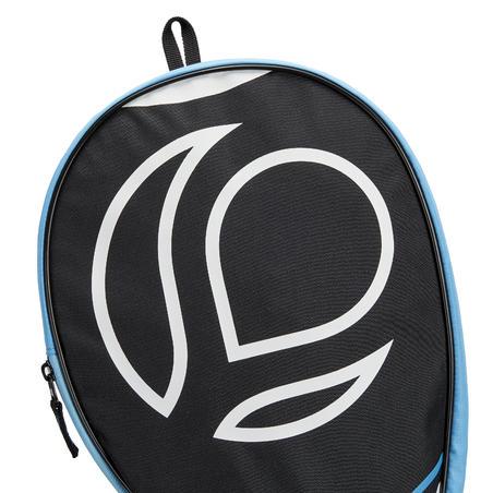 BL160 Racket Cover - Blue/Black