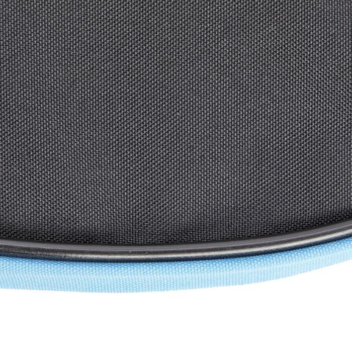 Badmintonschlägertasche BL 720 blau/schwarz