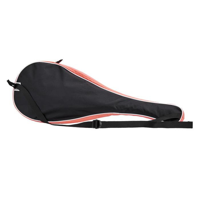 Rackethoes BL 720 roze/zwart