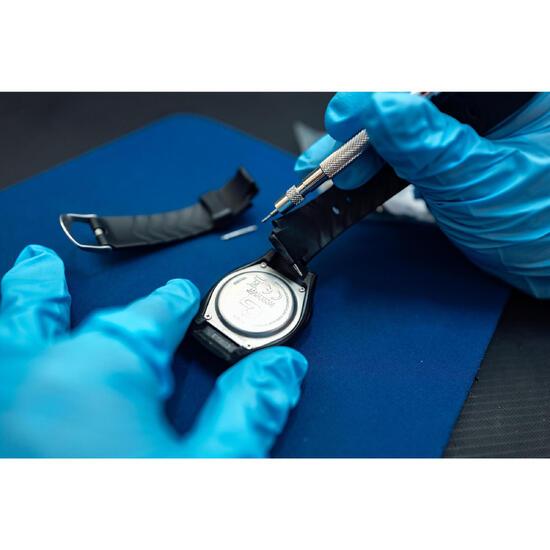 Armbandwechsel für Sportuhren