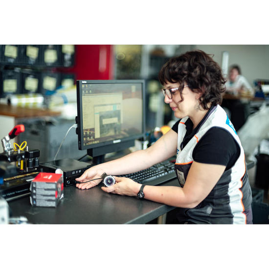 MISE A JOUR DU FIRMWARE DES MONTRES ET ACCESSOIRES ELECTRONIQUES SPORTIFS - 1230515