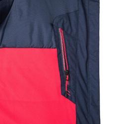 500 Women's Sailing Parka Jacket - Blue
