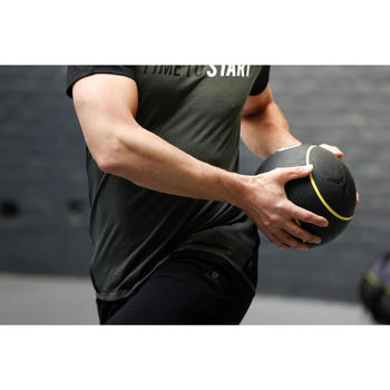 Medicine ball 2 kg / diameter 22 cm