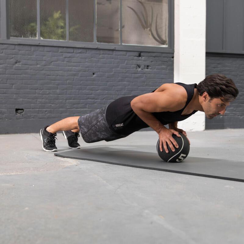 Ultimate Workout Plan
