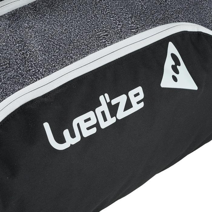 滑雪板袋Comfort 500 - 灰色