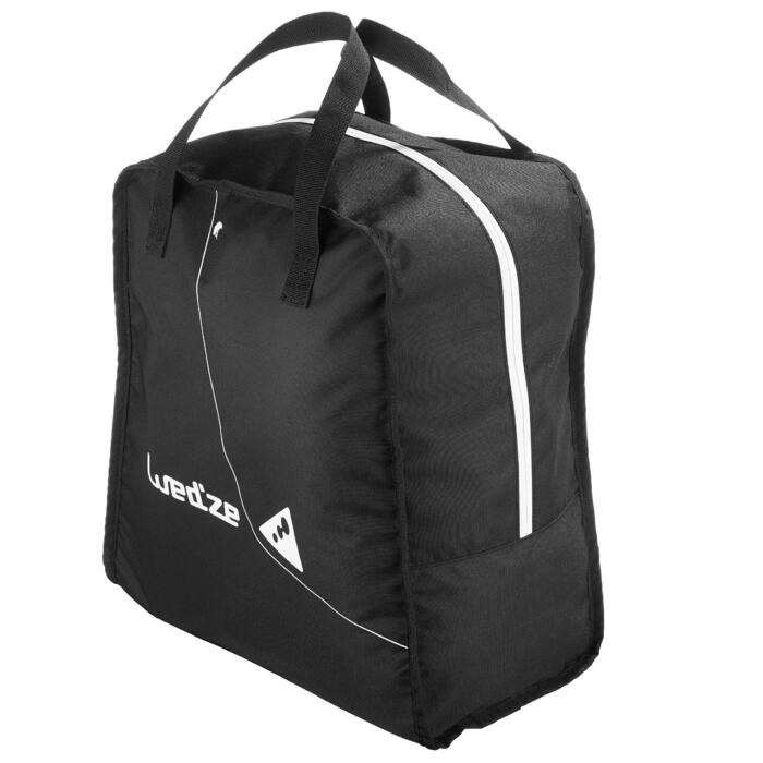 BOOT BAG SP TRVLCOVBOOT 100 BLACK - 1230807