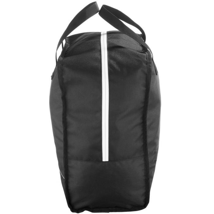 Skischuhtasche 100 schwarz
