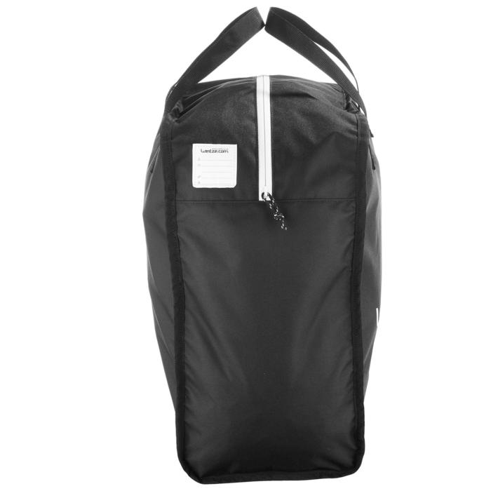 BOOT BAG SP TRVLCOVBOOT 100 BLACK - 1230811