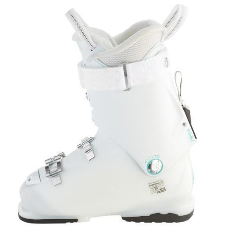 All Chaussures Ski Wid Femme De 500 Blanches Mountain hCrxtsQd