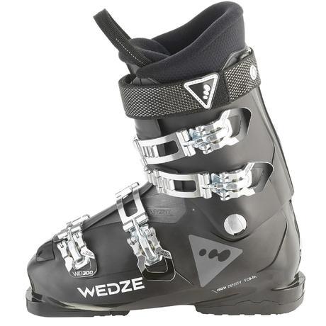 Ski-P Boot Wid 300 H Noire- Wed'Ze 24.5cm EYXd8Wy