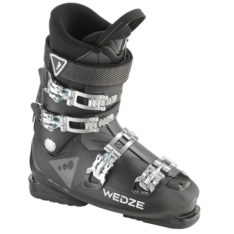 Wed'ze Wid 300 Ski Boots - Men
