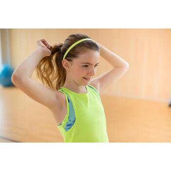Lot x3 Bandeaux 900 Gym Fille - 1230915