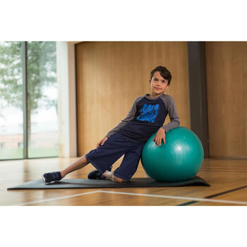 Short Gym garçon - 1230938