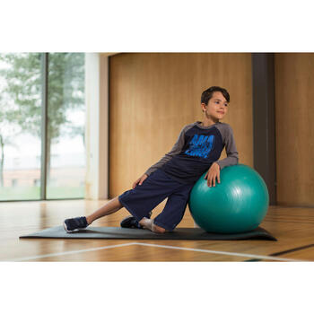 Short Gym garçon - 1230947