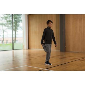 Pantalon 120 chaud regular Gym garçon poches - 1230949