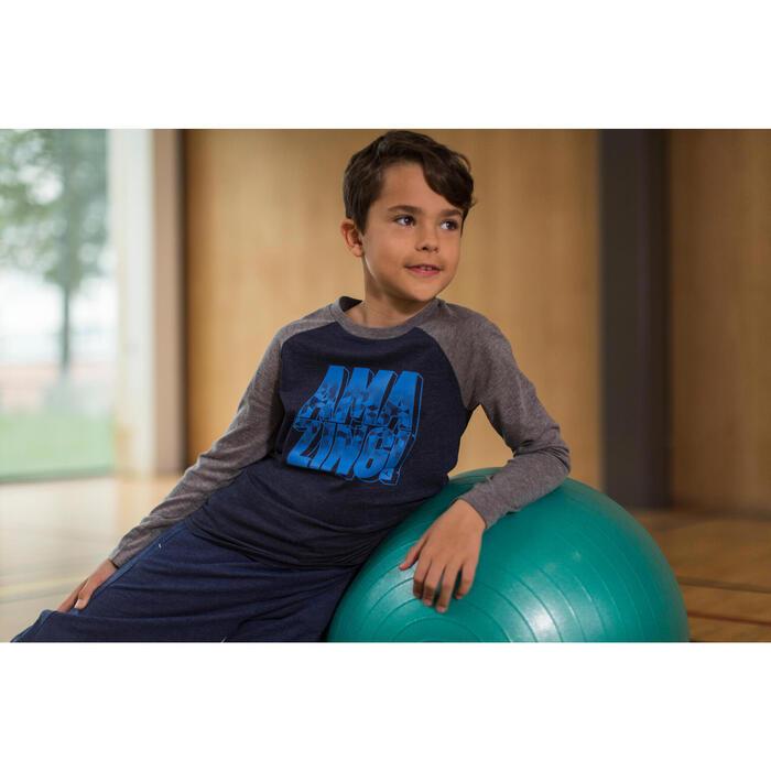 Short Gym garçon - 1230950