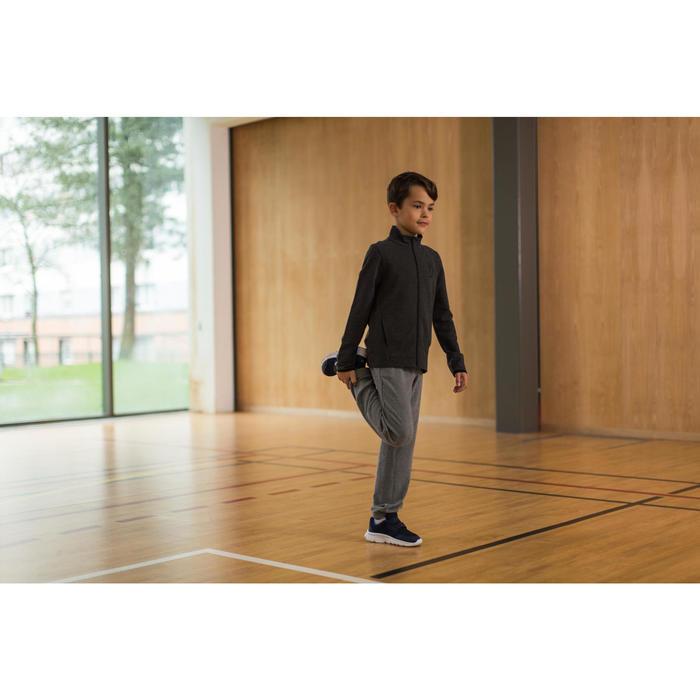 Pantalon 120 chaud regular Gym garçon poches - 1230960