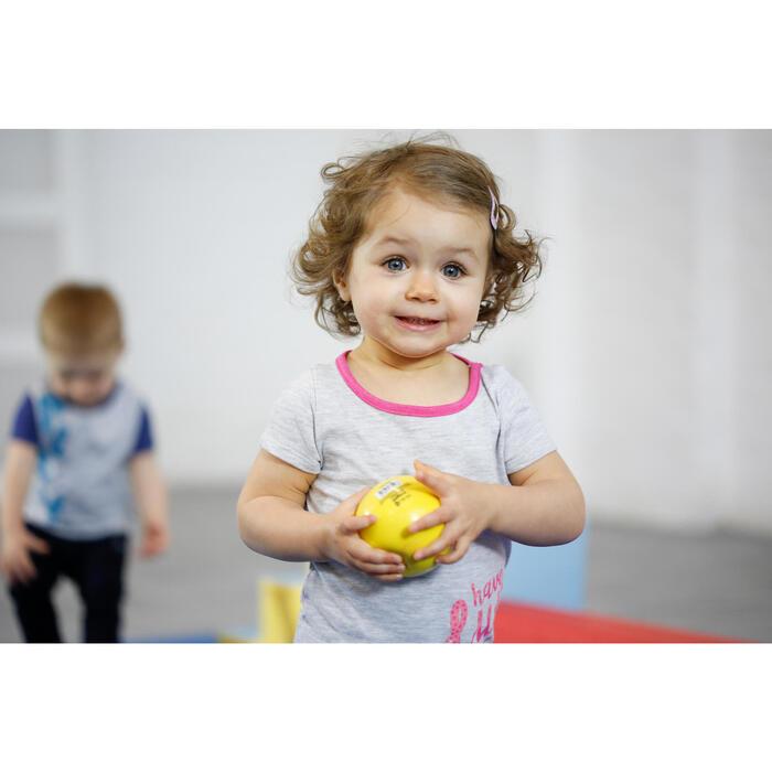 Lotx2 Legging 100 Baby Gym fille imprimé - 1230994