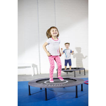 Lotx2 Legging 100 Baby Gym fille imprimé - 1231034