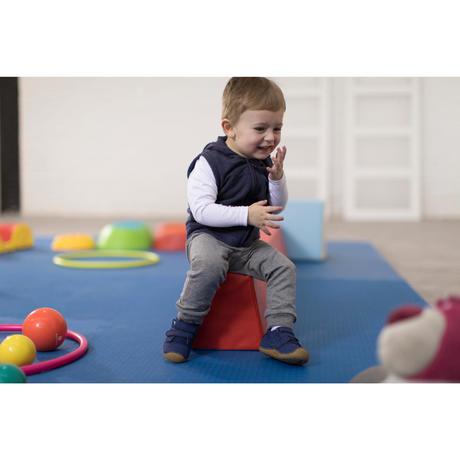 Pantalon Baby Gym 120 Gris imprimé. Previous. Next 0ac5145b43b