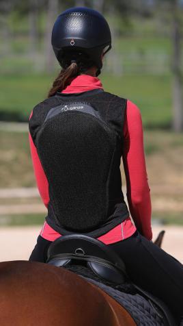protection de dorsale fouganza
