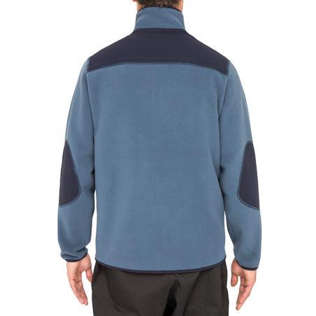 Cruise Men's Sailing Fleece - Dark Blue / Navy Blue