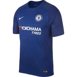 Camiseta de fútbol adulto réplica Chelsea local azul 36fca83d98e8b