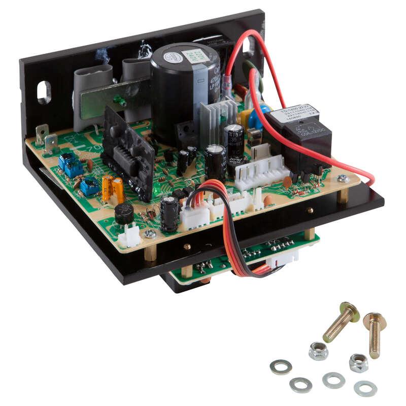 ELECTRONICS TREADMILL Fitness and Gym - Treadmill Control Board DOMYOS - Gym Equipment Repair BLACK