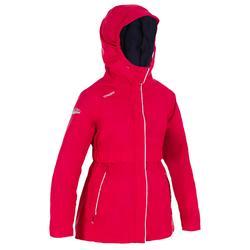 Warme zeiljas 100 voor meisjes