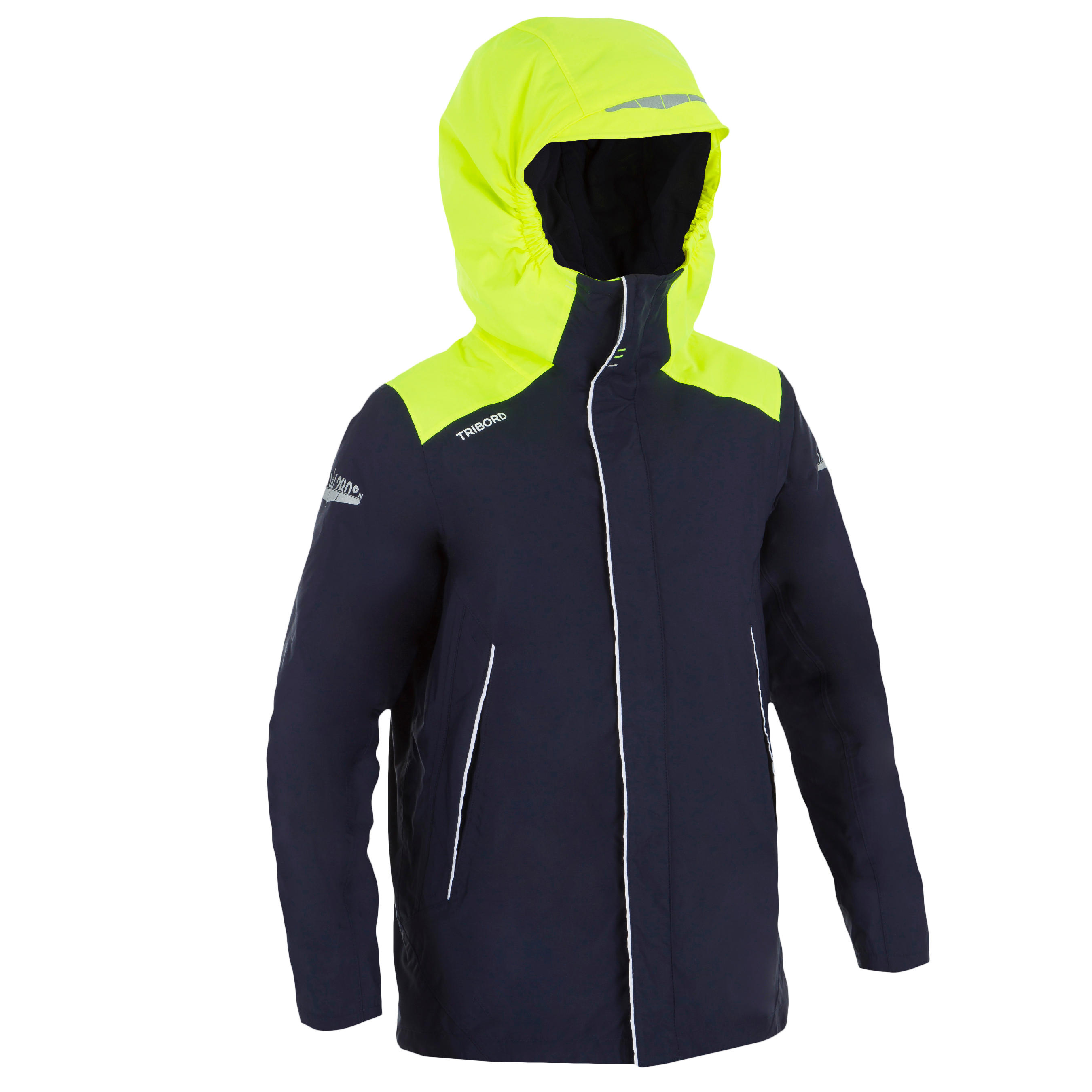 Jachetă Călduroasă 100 Băieți