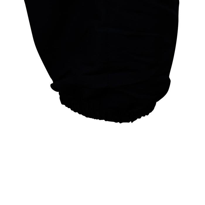 Pantalón Chándal Fitness Cardio Domyos FPA 100 hombre negro