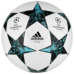 Ballon de football UCL Capitano blanc
