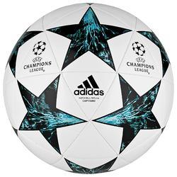 Ballon de football UCL Capitano blanc