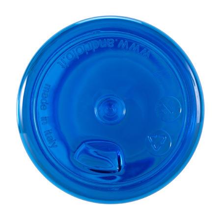 Water Bottle 750 ml - Blue