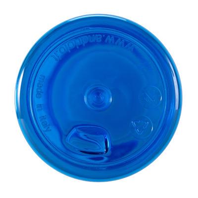 Пляшка для води, 750 мл - Синя