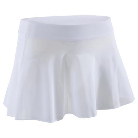c4220b84d Girls  Voile Ballet Skirt - White
