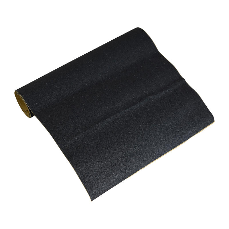 Skateboard Grip Tape - SCHWARZ