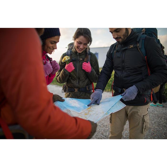 Sous-gants trekking montagne Trek 500 - 1232376