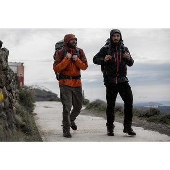 Pantalon trekking Arpenaz 500 warm homme - 1232531